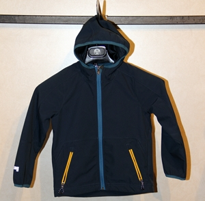 MCKINLEY - JR-SOFTSHELL JACKET