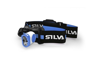 SILVA - HEADLAMP TRAIL SPEED X