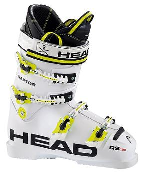 HEAD - SCARPONE RAPTOR 120 RS