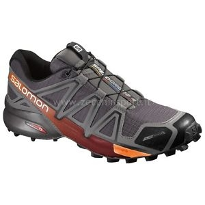 SALOMON - M-SPEECROSS 4 CS