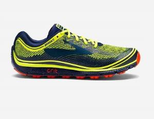 BROOKS - M-PUREGRIT 6