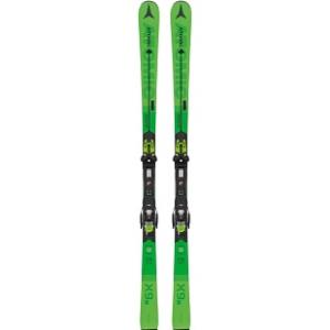 ATOMIC - SKI REDSTER X9 S+ X14 TL RS