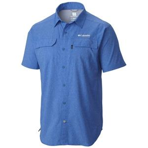 COLUMBIA - M-IRICO SHORT SLEEVE SHIRT
